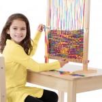Kids Weaving Loom