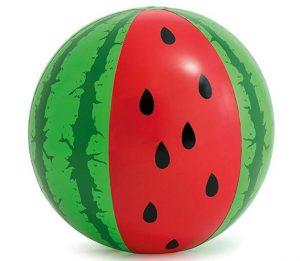 """42"""" watermelon beach ball"""